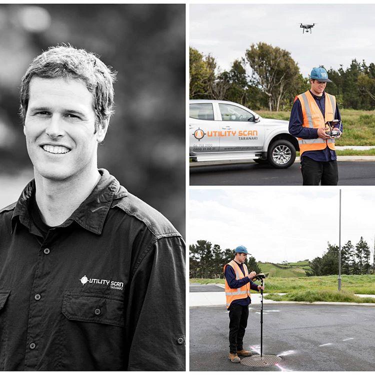 Shem Plummer - Subsurface locator:GIS Technician